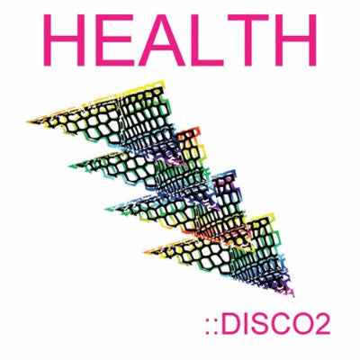 ::DISCO2 (New 2LP)