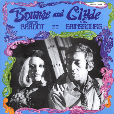 Bonnie and Clyde (New LP)