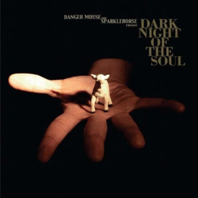 Dark Night Of The Soul (New 2LP)