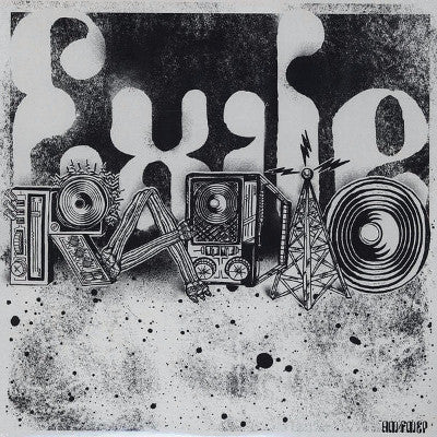 "Radio AM/FM EP (New 12"")"