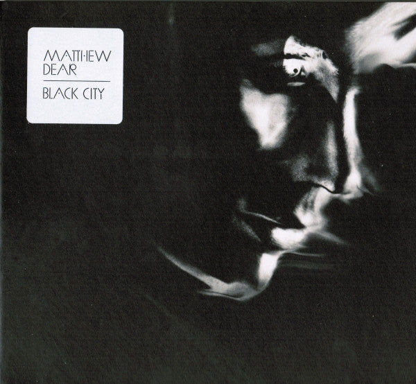 Black City (New LP)