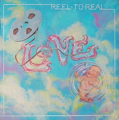 Reel-To-Real (New LP + Download)