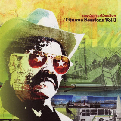 Tijuana Sessions Vol. 3 (New 2LP)