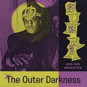 The Outer Darkness (New LP)
