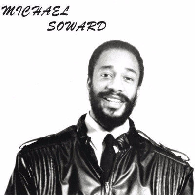 "The Michael Soward EP (New 7"")"