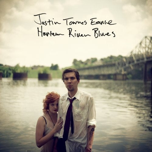 Harlem River Blues (New LP)