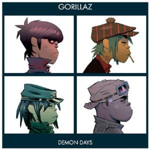 Demon Days (New 2LP)