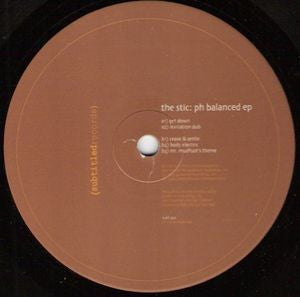 "PH Balanced EP (New 12"")"