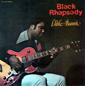 Black Rhapsody (New LP)