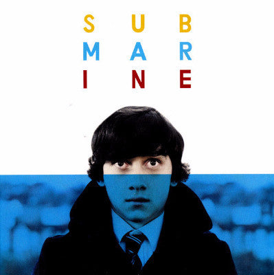 "Submarine - Original Songs From The Film By Alex Turner (New 10"")"
