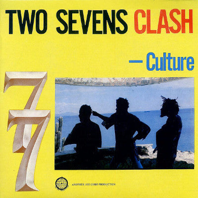 Two Sevens Clash (New LP)