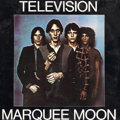 Marquee Moon (New LP)