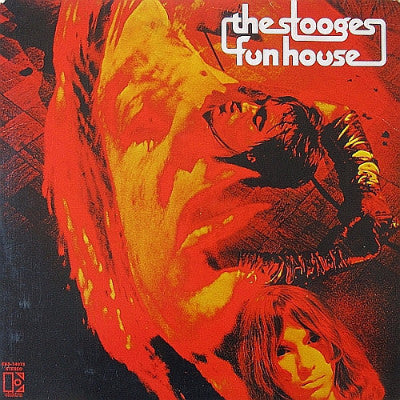 Funhouse (New LP)