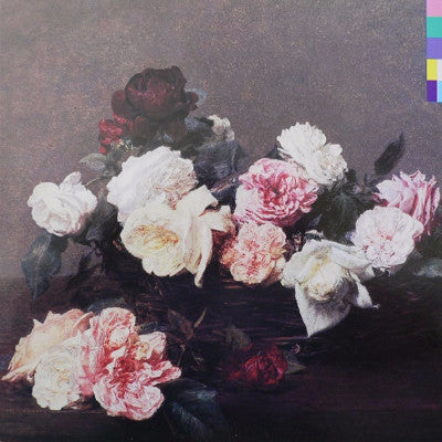 Power, Corruption & Lies (New LP)
