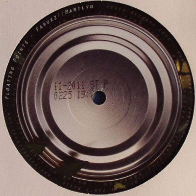 "Faruxz / Marilyn (New 12"")"