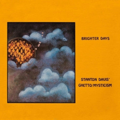 Brighter Days (New LP)