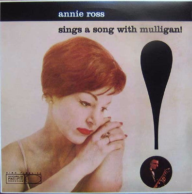 Sings A Song With Mulligan! (Used LP)