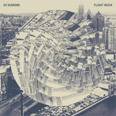 Flight Muzik (New 2LP + Download)