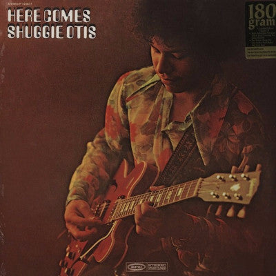 Here Comes Shuggie Otis (New LP)