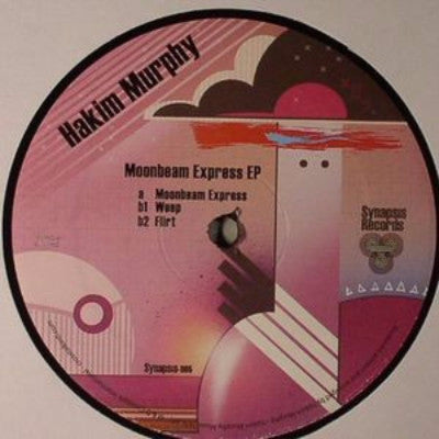 "Moonbeam Express EP (New 12"")"