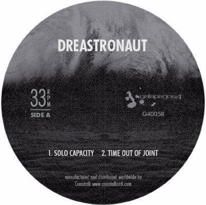 "Dreastronaut (New 7"")"