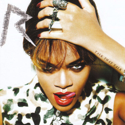 Talk That Talk (New LP)