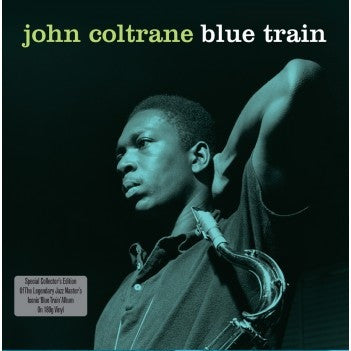 Blue train (New LP)