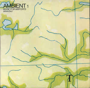 Ambient 1 (New LP)
