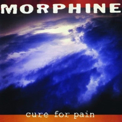 Cure For Pain (New LP)