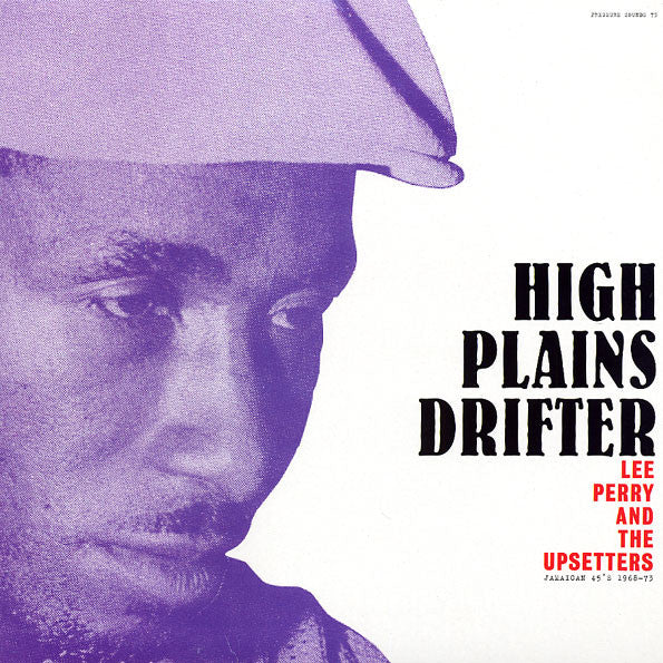 High Plains Drifter - Jamaican 45's 1968-73 (New 2LP)