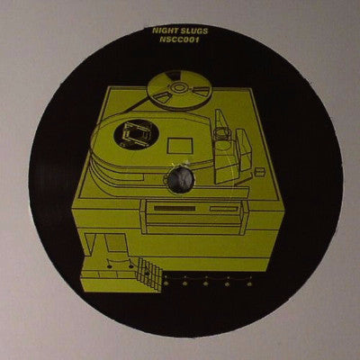 "Club Constructions Vol. 1 (New 12"")"