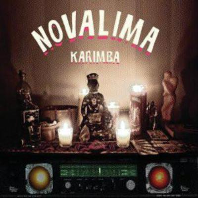 Karimba (New LP)