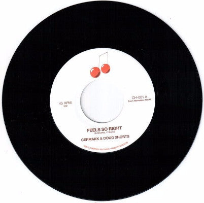 "Feels So Right / Love's Gone Wrong (New 7"")"