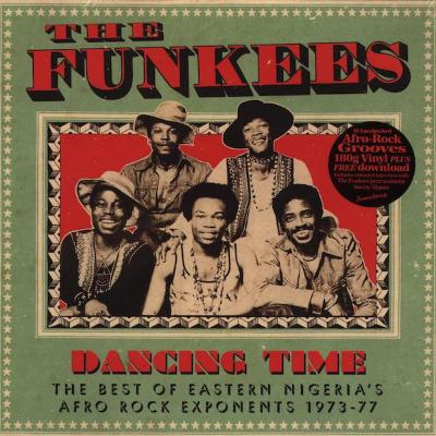 Dancing Time: The Best Of Eastern Nigeria's Afro Rock Exponents 1973-77 (New 2LP)
