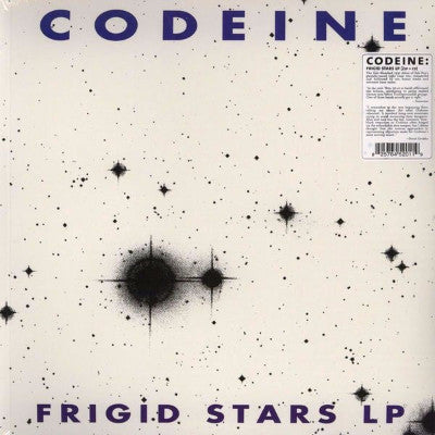 Frigid Stars LP (New 2LP + CD)