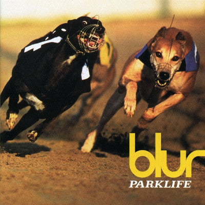 Parklife (New LP)