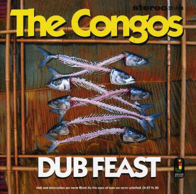 Dub Feast (New LP)