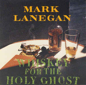 Whiskey For The Holy Ghost (New 2LP)