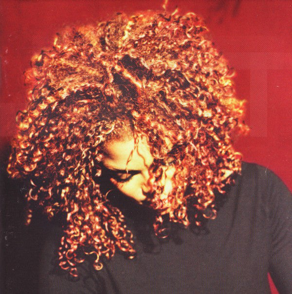 The Velvet Rope (New 2LP)