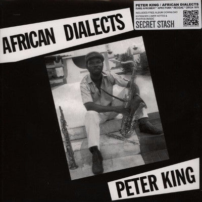 African Dialects (New LP)