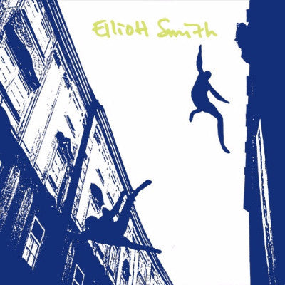 Elliott Smith (New LP + Download)