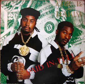 Paid in Full (New 2LP)