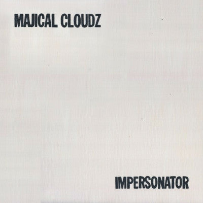 Impersonator (New LP)
