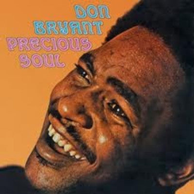 Precious Soul (New LP + Download)