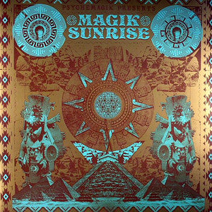 Magik Sunrise (New 2LP)