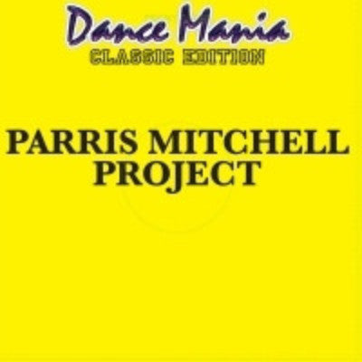 "Parris Mitchell Project (New 12"")"