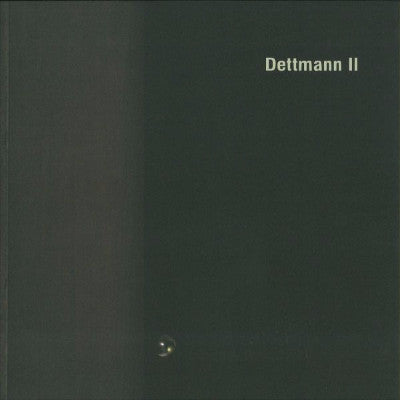 Dettmann II (New 2LP)