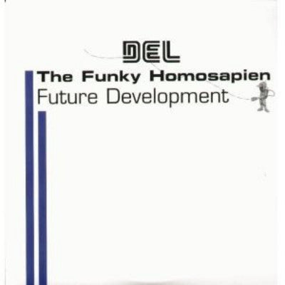 Future Development (Used 2LP)
