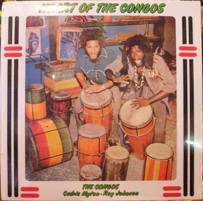 Heart Of The Congos (New LP)