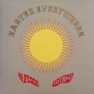 Easter Everywhere (New LP)